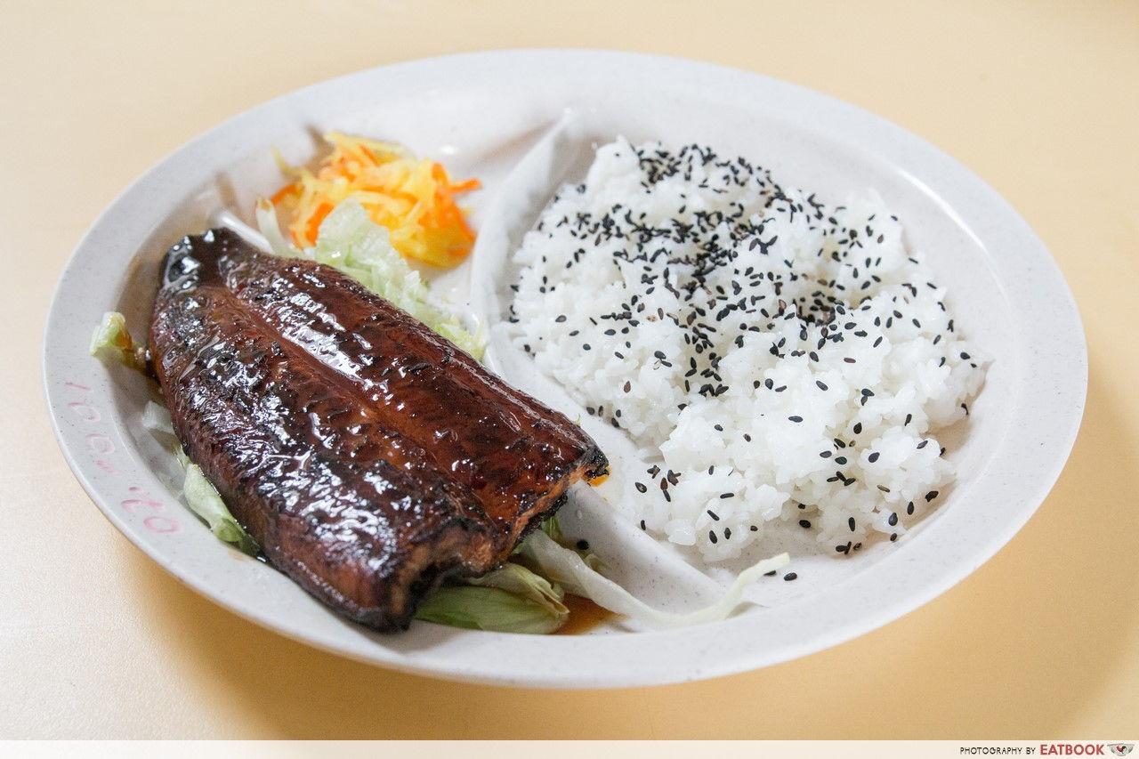 15 Japanese Places - Kazan Japanese cuisine