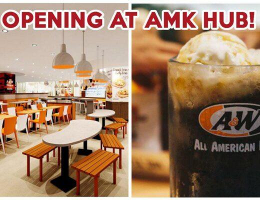 A&W AMK