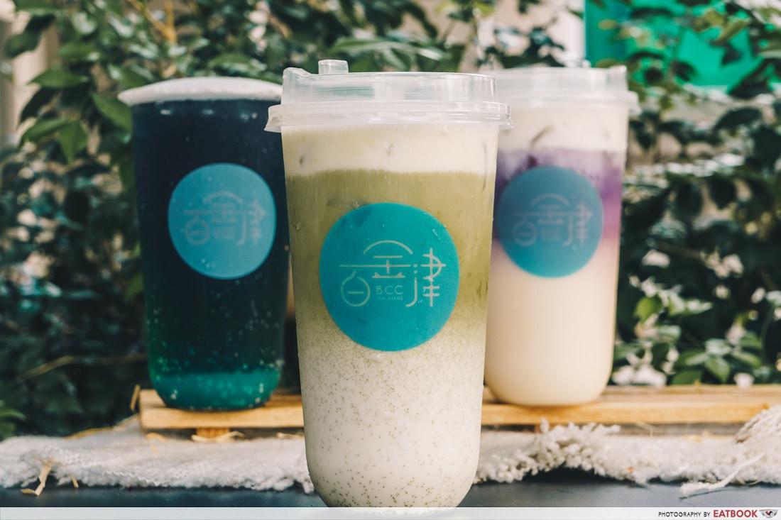 BCC Tea Studio - Japanese Zen