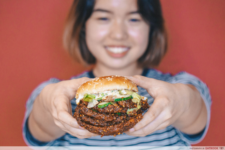 Burger King Mala - Verdict