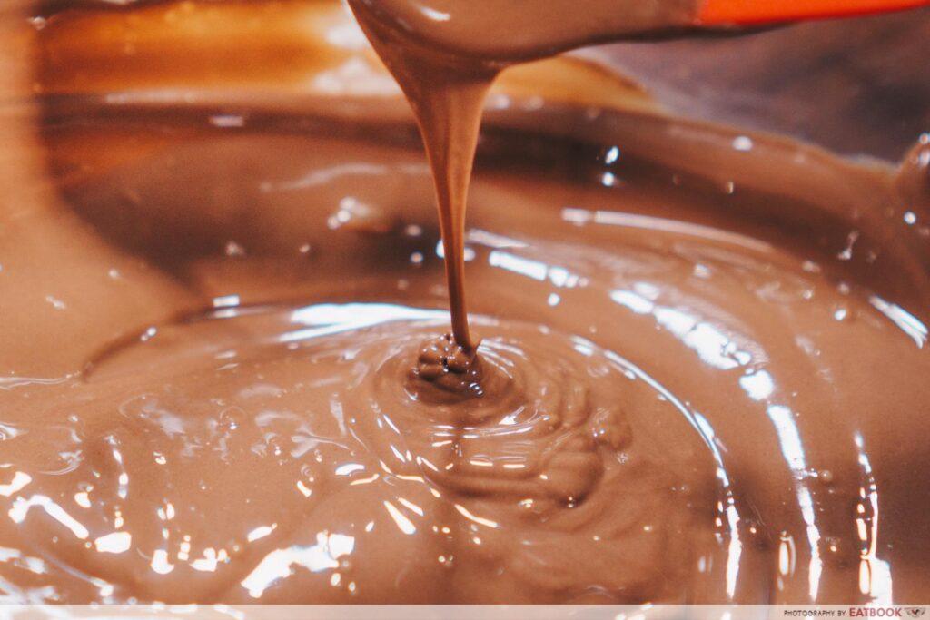 Easy cornflakes recipe chocolate
