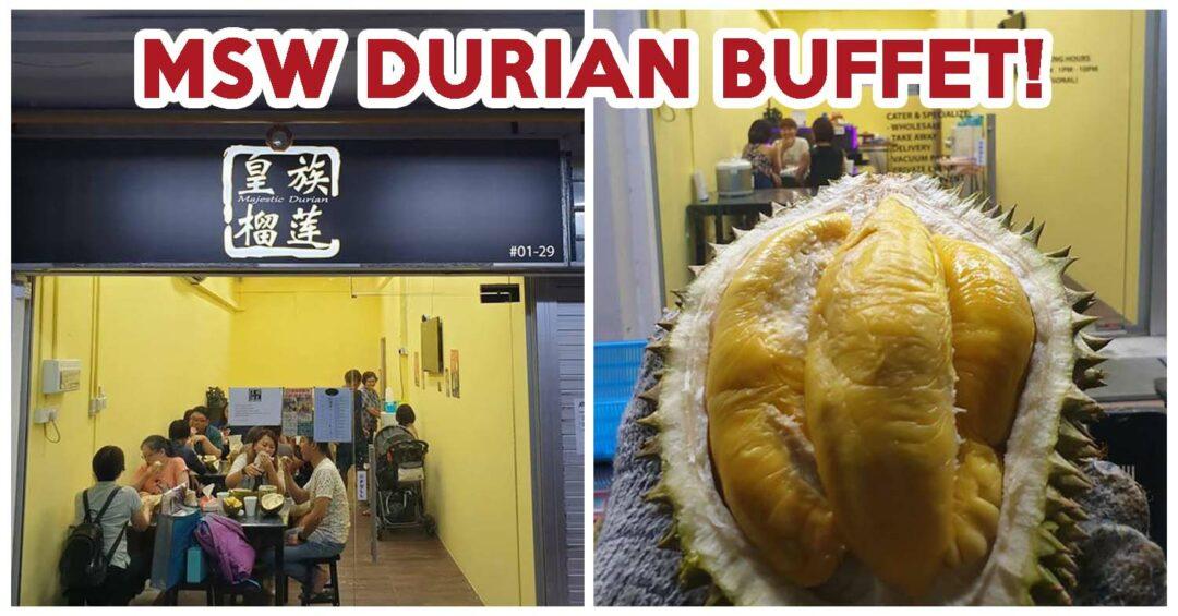 MSW_Durian Buffet