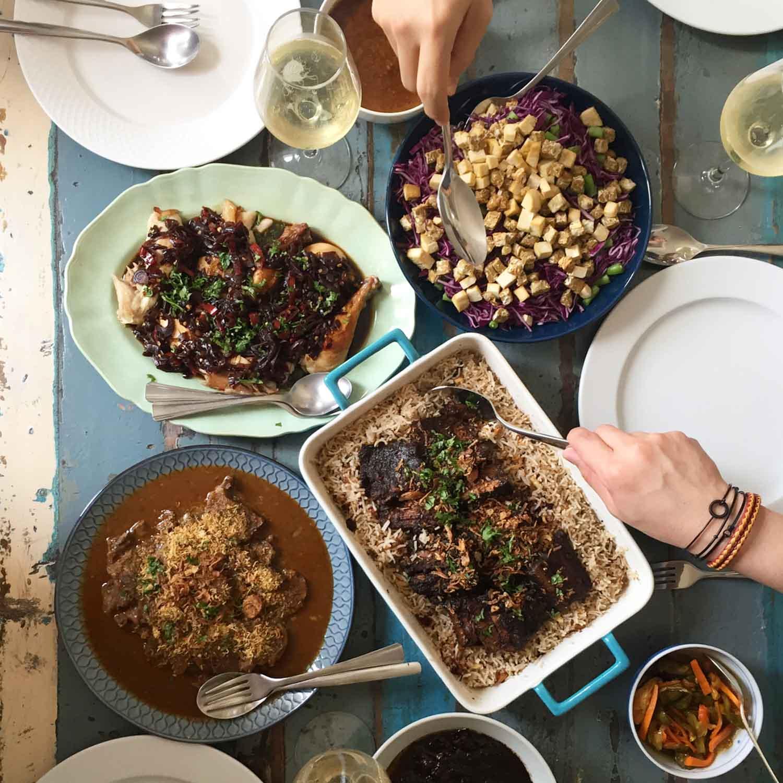 Private Home Dining - FatFuku