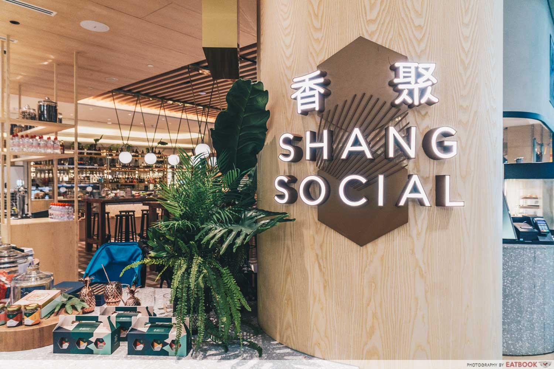 Shang Social - Jewel Shang Social stallfront