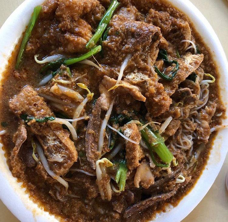 85 fengshan centre shi wei da satay bee hoon