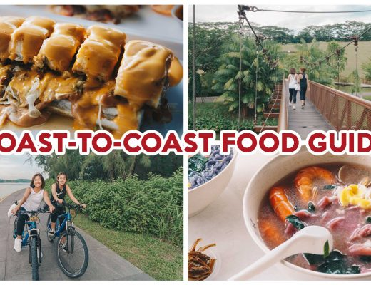 Coast-to-Coast Food - Feature Image