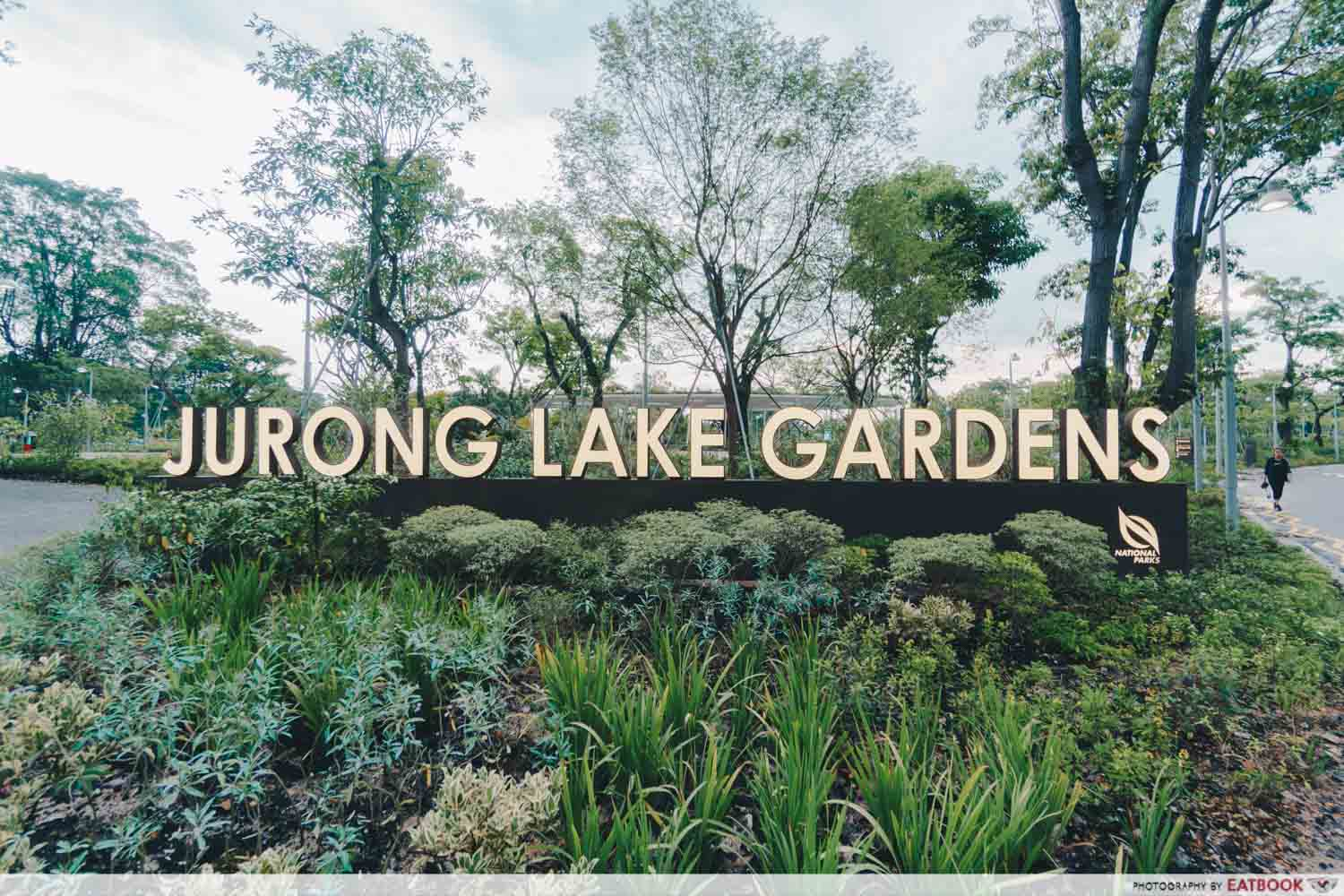 Coast-to-Coast Food - Jurong Lake Gardens