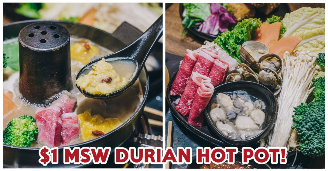 Durian Hotpot Shopback - Feature Image