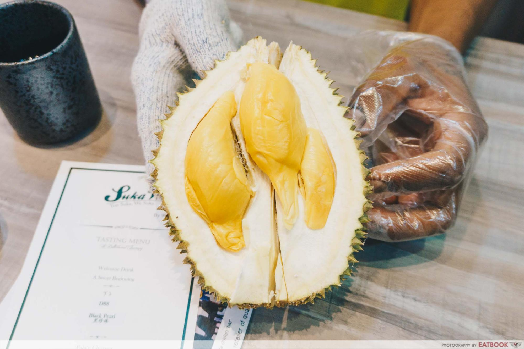 Durian Omakase - D13