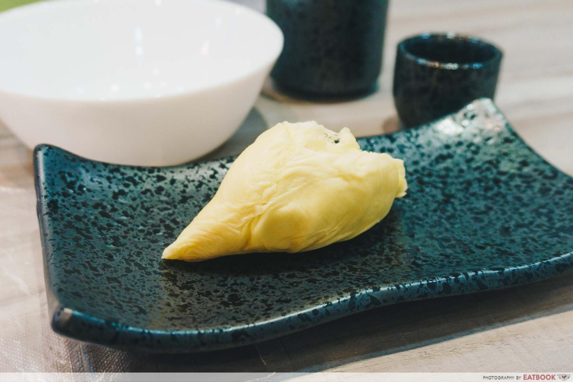 Durian Omakase - D17