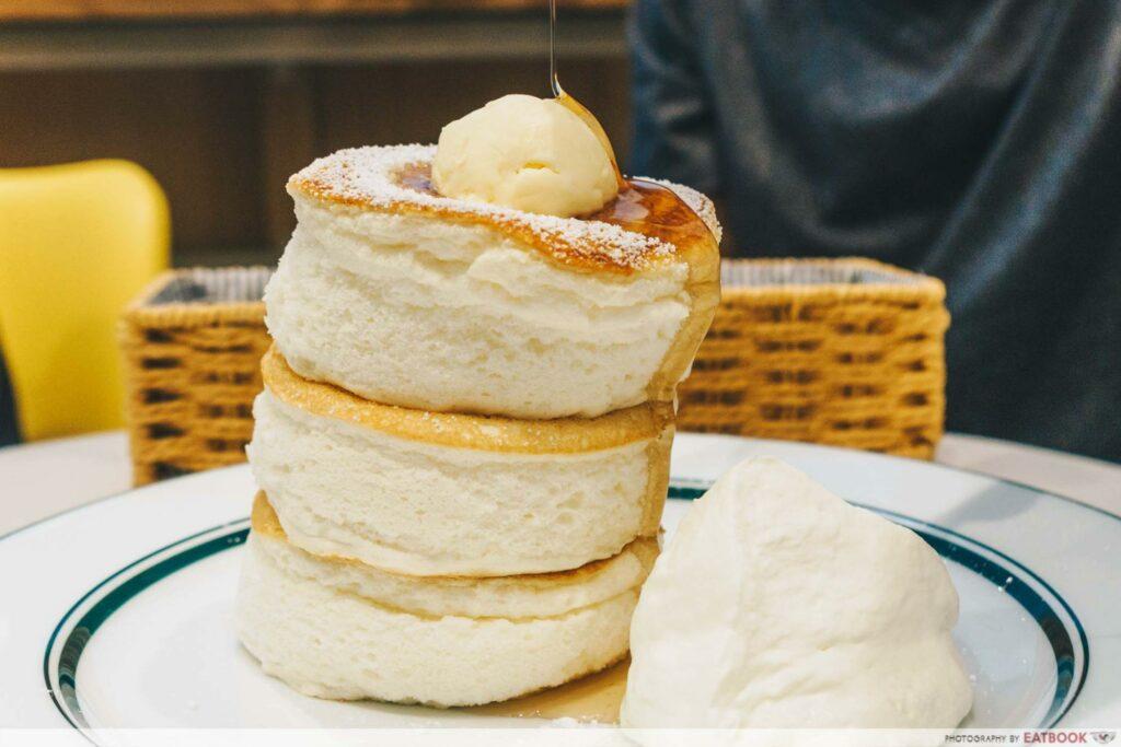 Gram Cafe & Pancakes vivo Premium Pancakes 2