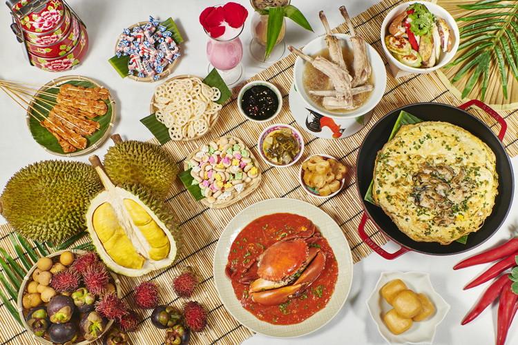 durian buffet 2019