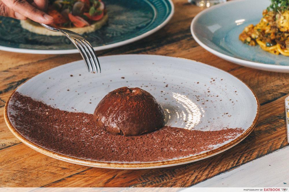 maybank michelin beautiful restaurants gattopardo cioccolato
