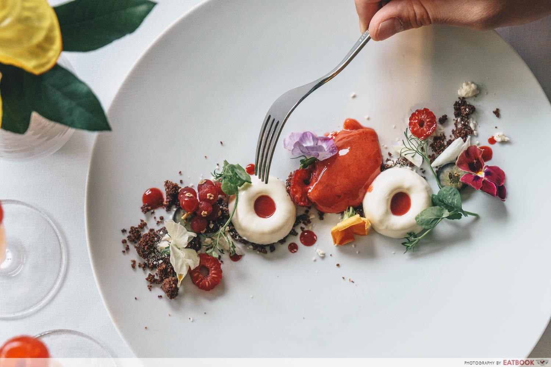maybank michelin beautiful restaurants lewin terrace garden of eden
