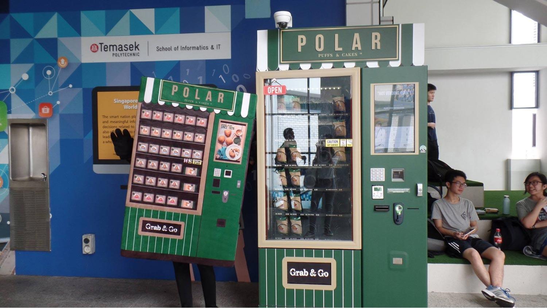 10 Unique Vending Machines In Singapore Selling Instant Kopi