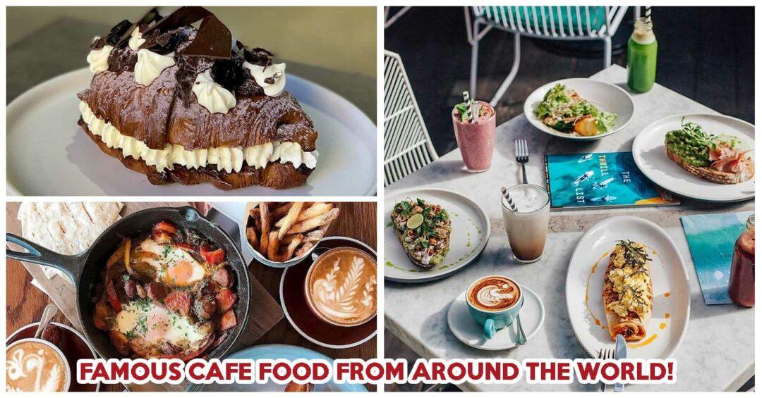 Cafe Culture 2019