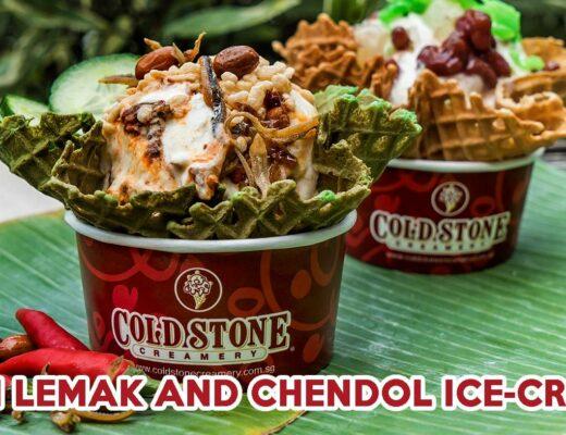 Cold Stone Creamery - Cover