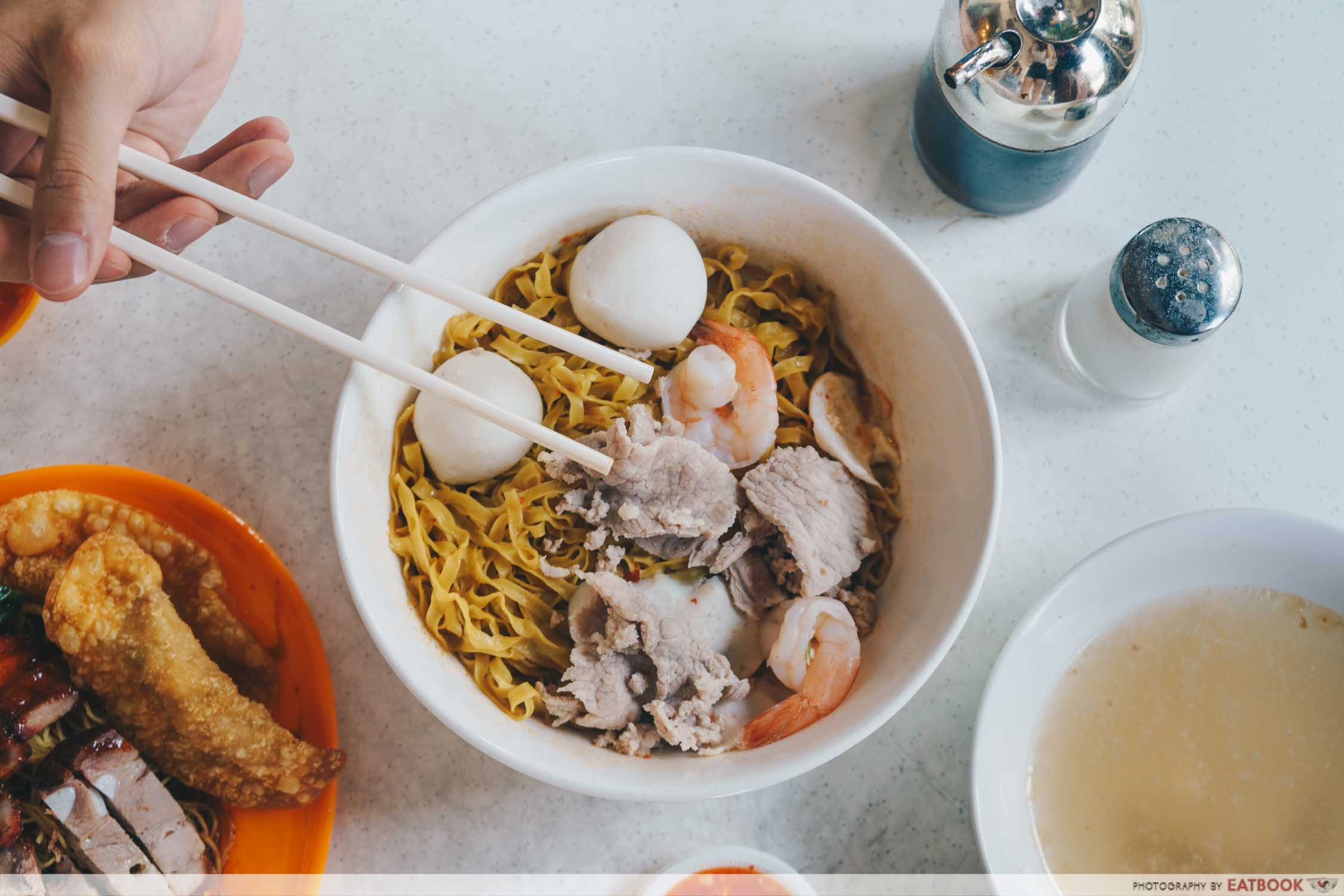 Goodies & Co. - Bak Chor Mee