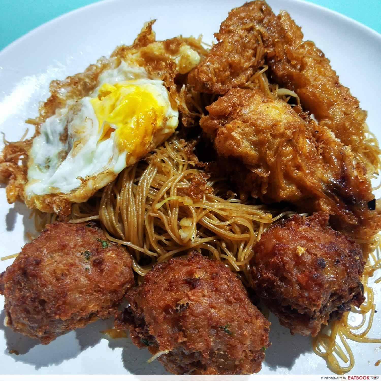 Jurong West 505 - Na Bao Wan