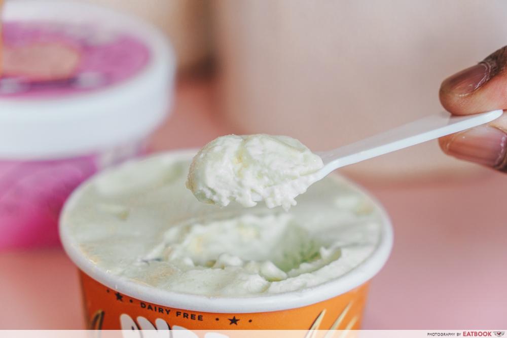 Ondeh-Ondeh Ice-Cream