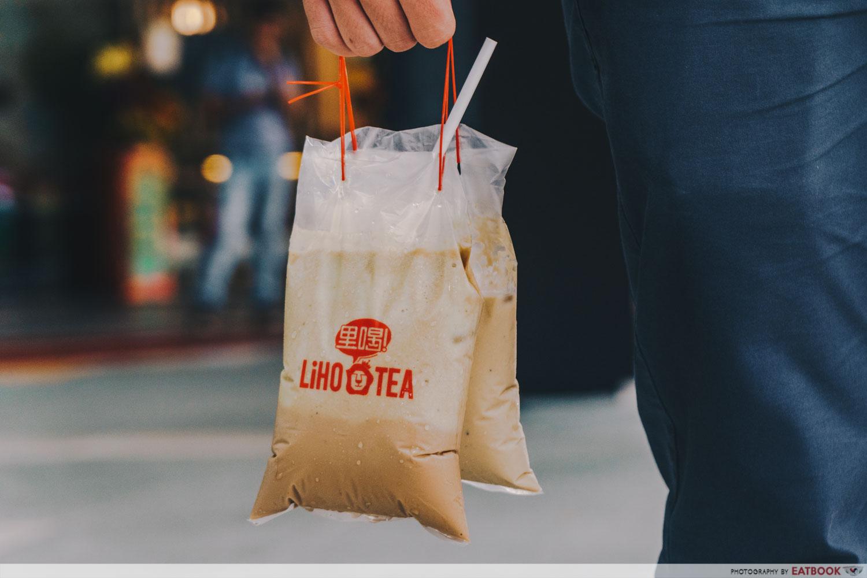 Singapore Food Festival 2019 liho avocado kopi