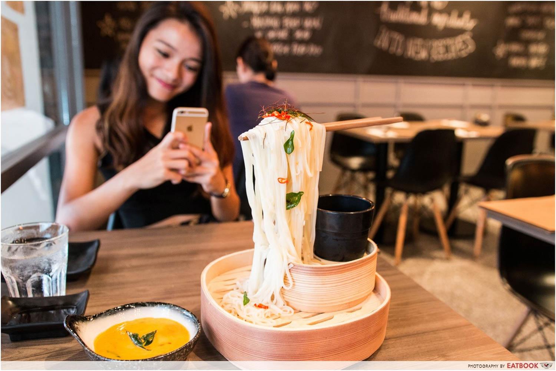 Soba Restaurant - Hana Japanese