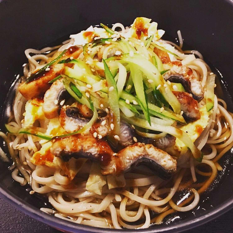 Soba Restaurant - Healthy Soba IKI