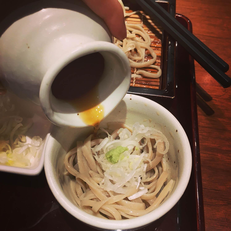 Soba Restaurant - Ootoya