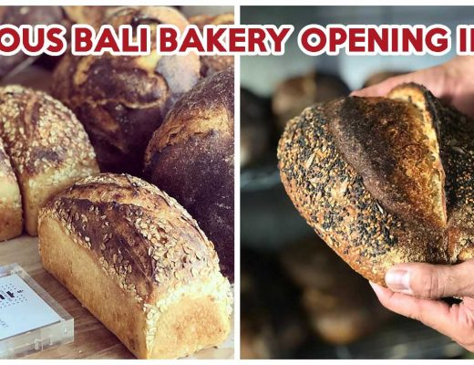 Starter lab bakery