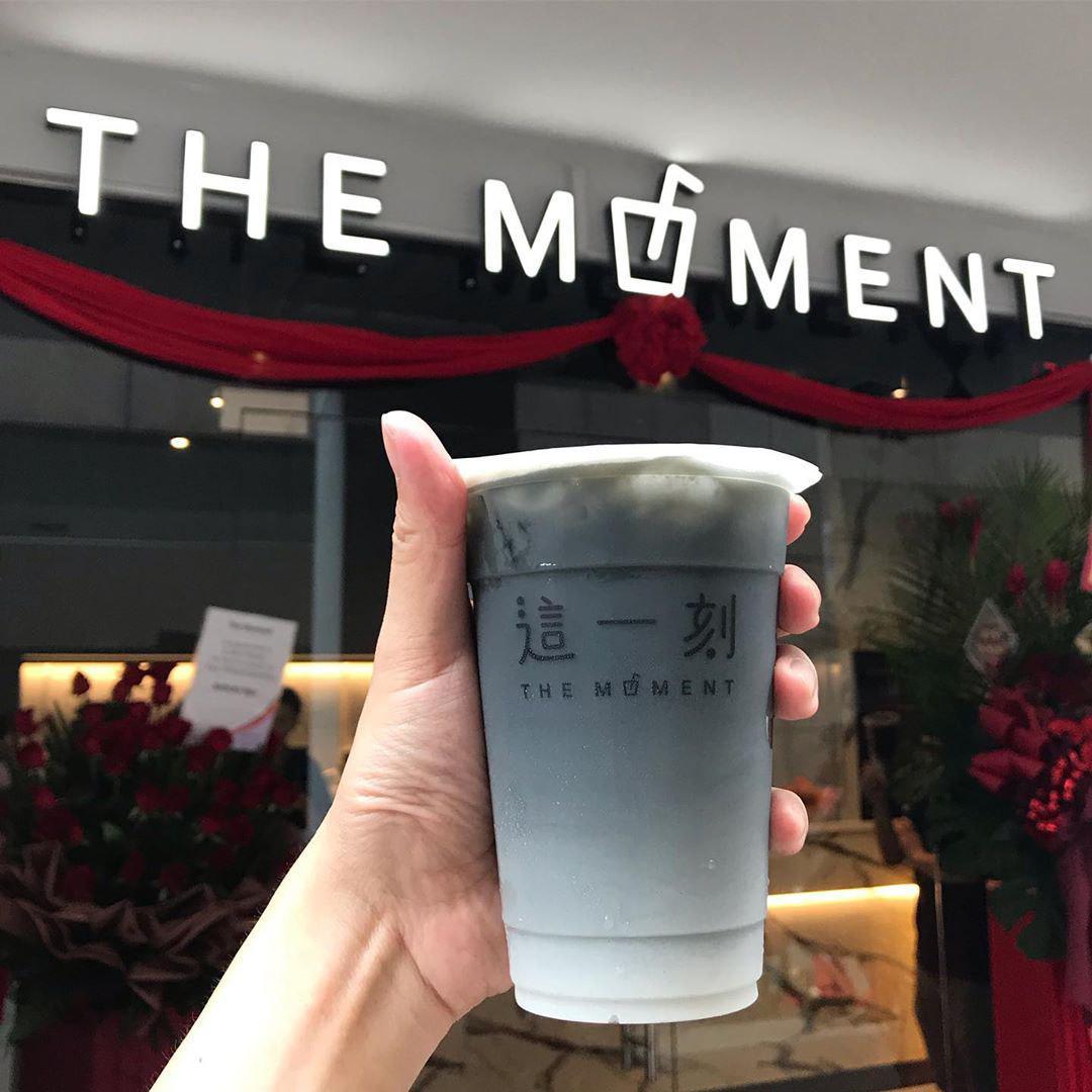 The Moment - Telok Ayer