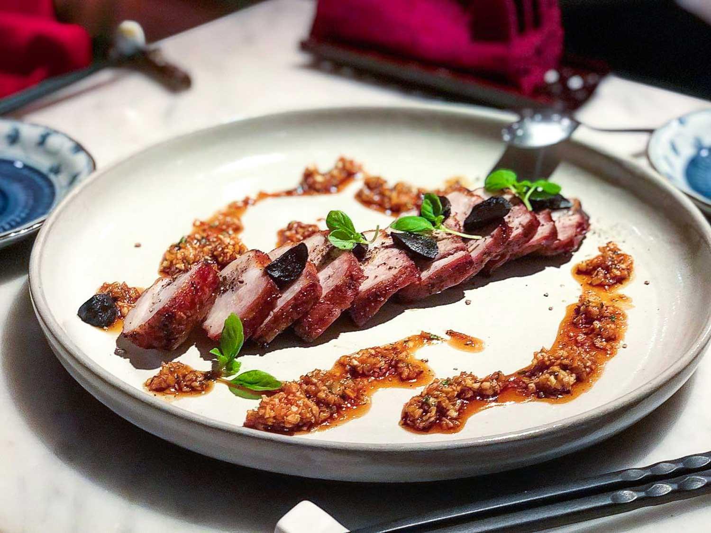 Tiong Bahru History - BINCHO Food