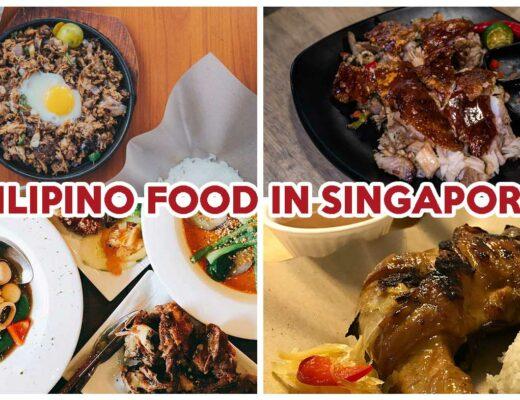 filipino food cover