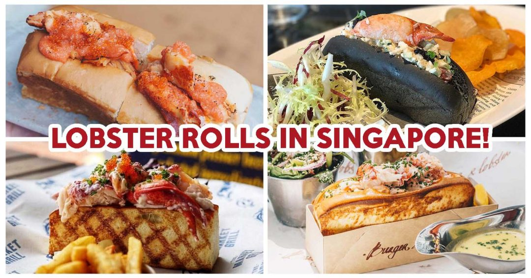 lobster rolls cover
