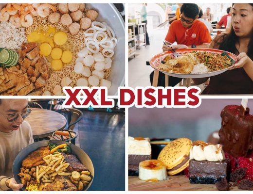 xxl dishes feature image