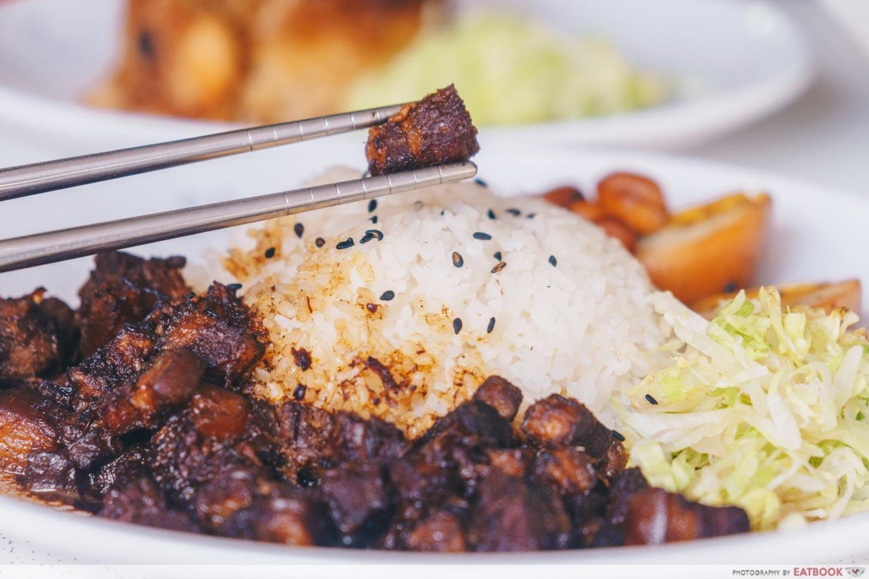 Chong Jia - Lu rou