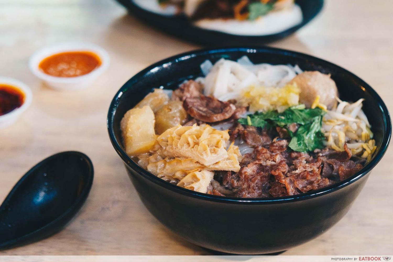 Gubak Kia - Mixed beef