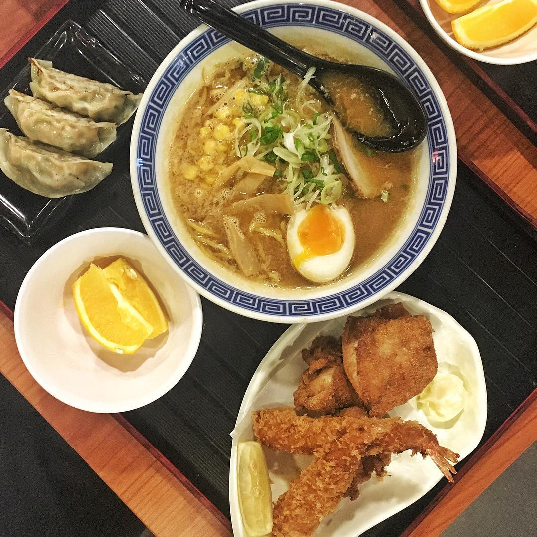 Ramen Champion - Chicken Ramen