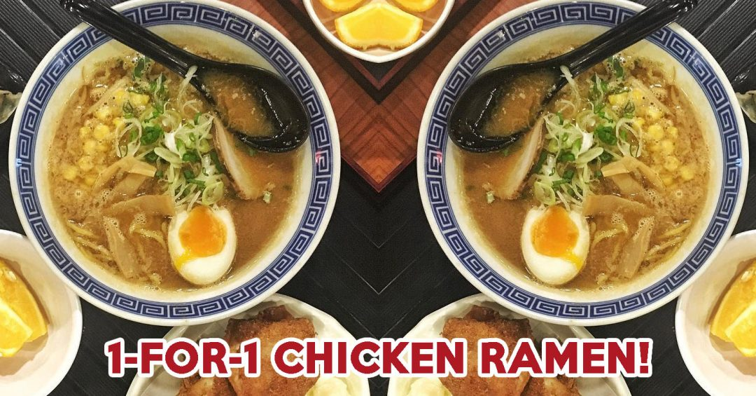 Ramen Champion - Feature Image