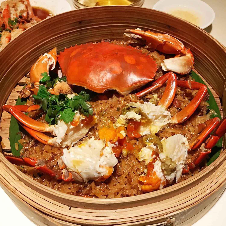 Taiwanese eateries - Shin yeh restaurant