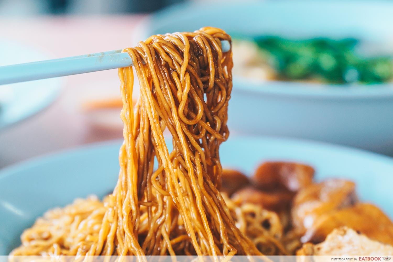 Xiang Jiang - Noodles