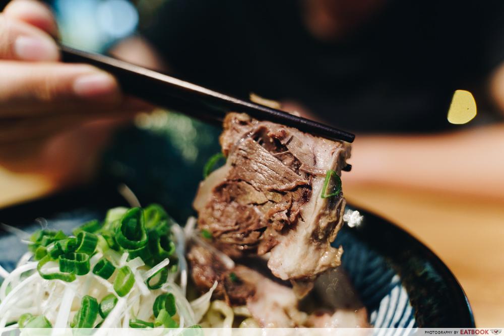 kumamoto wagyu beef ramen