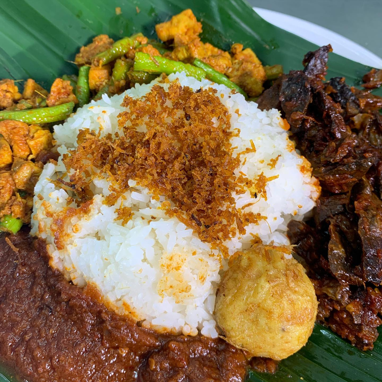 warung hajjah anis woodlands food