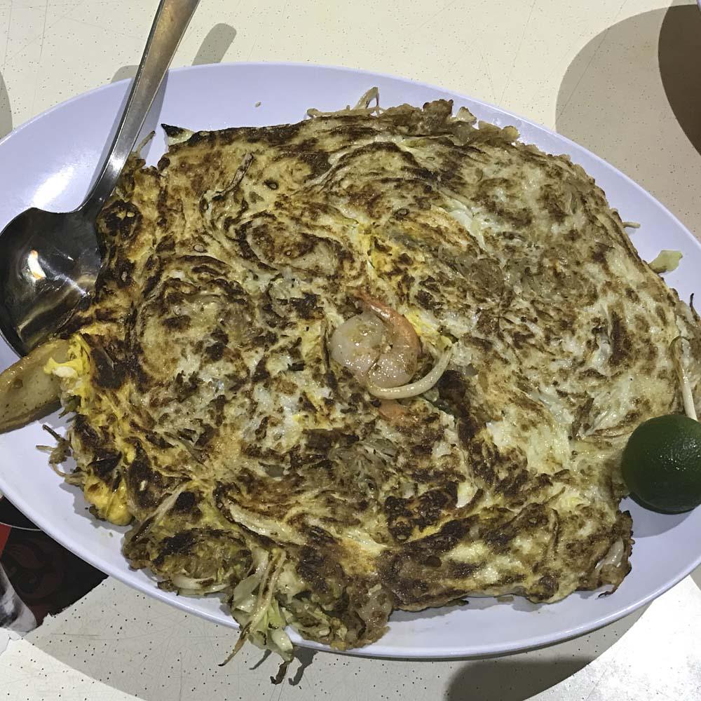 Malu Malu Seafood