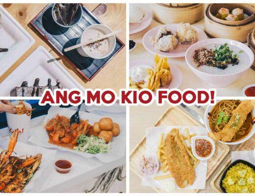 Ang Mo Kio - Feature image