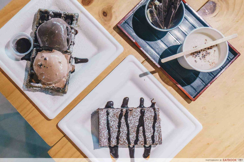 Ang Mo Kio - OCD Cafe