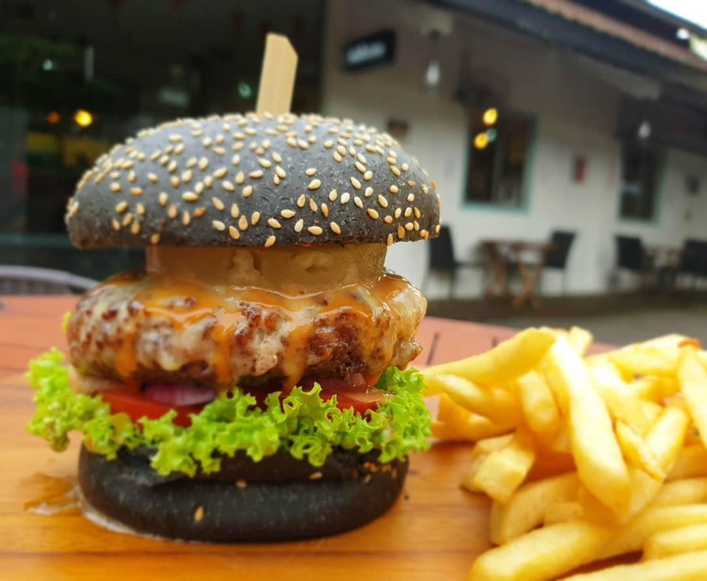 Bukit Timah Cafes - Ah B Cafe