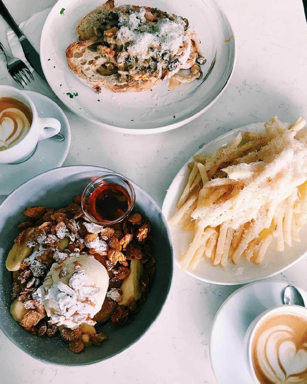 Bukit Timah Cafes - Atlas Coffeehouse