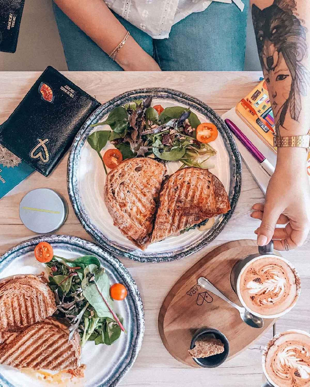 Bukit Timah Cafes - KARA Cafe