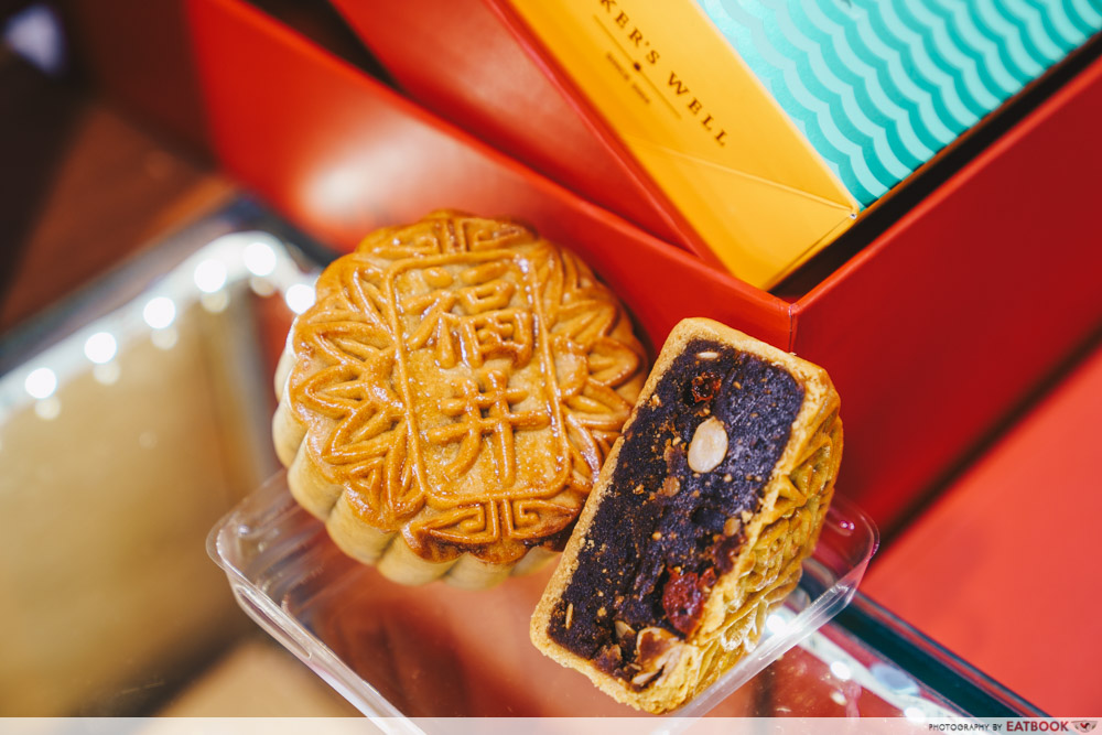 Compass One Mid-Autumn Extravaganza: Over 100 Mooncakes In