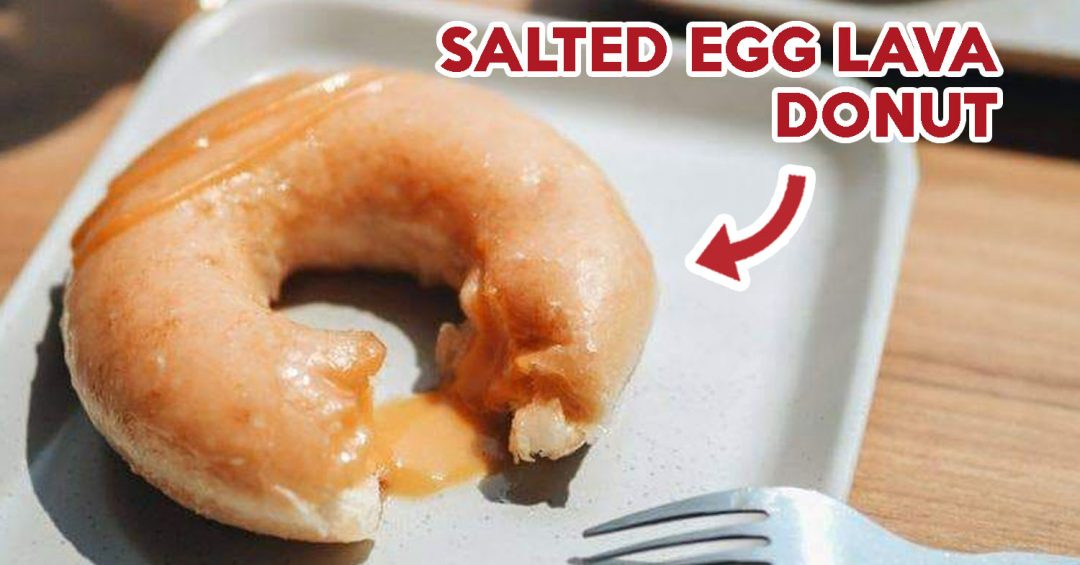 Krispy Kreme - Feature Image